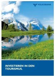 checkliste zur erfassung der projektkosten - Volksbank Vorarlberg