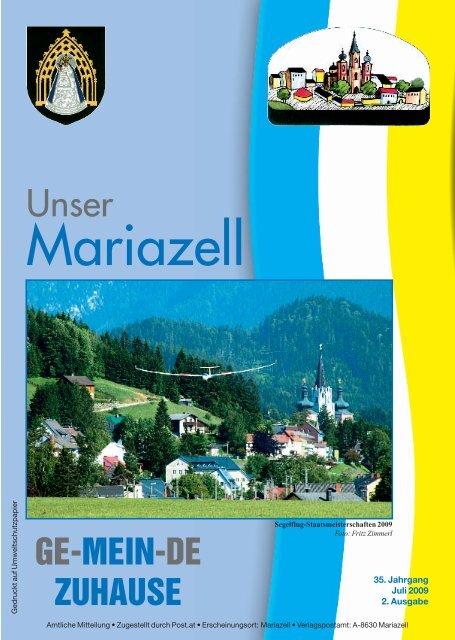 Frauen aus treffen in ilztal: Mariazell studenten singles