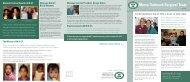 MOST newsletter Winter 2012 - Scripps Health