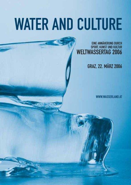 Programm - Wasserland Steiermark
