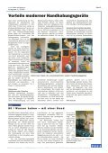 VESA HandlingNews - VESA GmbH - Seite 3
