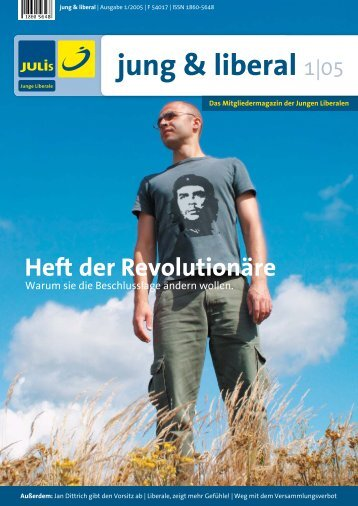 Jungen Liberalen - Junge Liberale Kreisverband Rhein-Sieg
