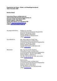 Organisation des Fliesen-, Platten- und Mosaiklegerhandwerks ...
