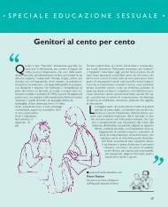 diritto alla sessualita - Città di Torino