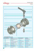 Worcester Controls F819/829 Full Bore Firesafe Flanged Ball Valves - Page 5