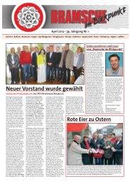 BiB April 2012 - SPD-Ortsverein Bramsche