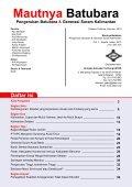Mautnya Batubara - (r)Evolusi Alam - Page 2
