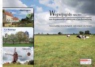 Wegwijsgids Editie 2012 - Gemeente Vleteren