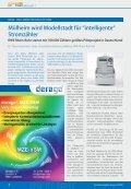 """INHALT Energieschub in punkto Wettbewerb - IT-Trends """"Energie"""" - Page 4"""