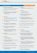 """INHALT Energieschub in punkto Wettbewerb - IT-Trends """"Energie"""" - Page 6"""