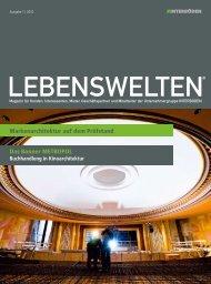 Markenarchitektur auf dem Prüfstand Das Bonner ... - Interboden