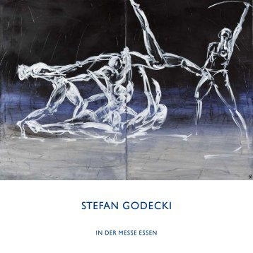 Stefan Godecki - Godecki Art