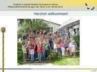 uns - Friedrich-Leopold-Woeste-Gymnasium