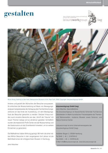 KulturBetrieb-Ausgabe-3.pdf - Berthold Schmitt