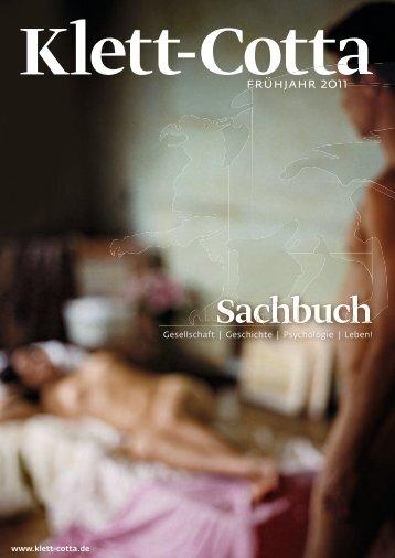 Sachbuch - Klett-Cotta