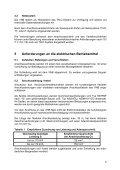 Merkblatt - Zeitlich befristete Anschlüsse - EVS - Page 6