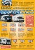 Caravans - Hymer Zentrum Sulzemoos - Seite 5
