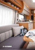 Platin/Topas - New caravan LEAN - Seite 4