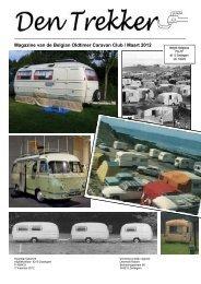 Hobbies van onze leden. - Belgian Oldtimer Caravan Club