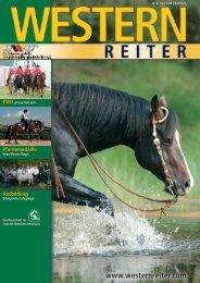 Pferdemedaille Ausbildung