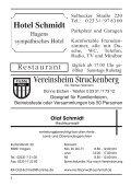 Einladung zur 144. Mitgliederversammlung 2007 - TSV Fichte ... - Page 4