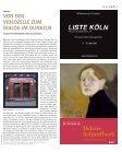 Info Hotline - Das Magazin für Kunst, Architektur und Design - Page 5