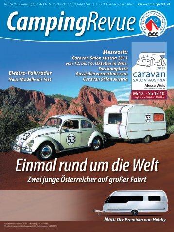 Download - Österreichischer Campingclub