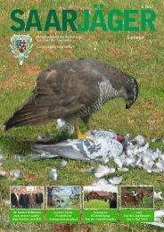 Sommer 2012 - VJS Vereinigung der Jäger im Saarland