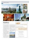 Sylt • Elbphilharmonie/ HafenCity • Tage in Wien - Seite 2