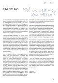 Sylt • Elbphilharmonie/ HafenCity • Tage in Wien - Seite 3