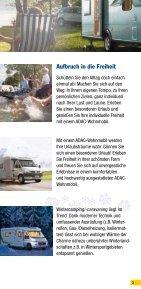ADAC-Wohnmobilvermietung - Camping Bungalows Adler - Seite 3