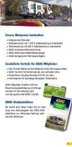 ADAC-Wohnmobilvermietung - Camping Bungalows Adler - Seite 5