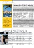 Modelljahr 2006: Alle Neuheiten - Niesmann + Bischoff - Seite 2