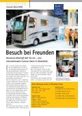Modelljahr 2006: Alle Neuheiten - Niesmann + Bischoff - Seite 4