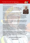 Tätigkeitsbericht 2010 - Freiwillige Feuerwehr der Stadt Traun - Page 3