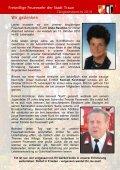 Tätigkeitsbericht 2010 - Freiwillige Feuerwehr der Stadt Traun - Page 5