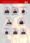 Tätigkeitsbericht 2010 - Freiwillige Feuerwehr der Stadt Traun - Page 6