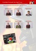 Tätigkeitsbericht 2010 - Freiwillige Feuerwehr der Stadt Traun - Page 7