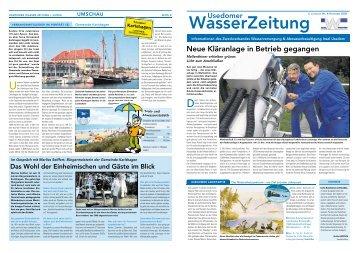 Ausgabe 4/2008 - ZV Usedom