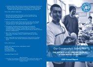 Our Community's Safety Net - St. Vincent de Paul Society of San Mateo