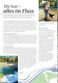 die Isar - Mein München - Seite 6