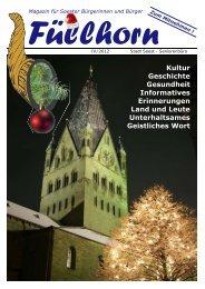 Füllhorn - Stadt Soest