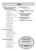 Fortbildungsprogramm 2007_8 - Bitte beachten Sie die neuen ... - Page 7