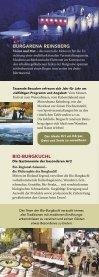 auf unserer Feste - Burgarena Reinsberg - Seite 5