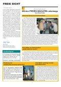 Mit den FREIEN WÄHLERN unterwegs - Freie Wähler Erding-land - Page 2