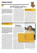 Mit den FREIEN WÄHLERN unterwegs - Freie Wähler Erding-land - Page 5
