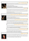 javier colina perico sambeat marc miralta jordi rossy - Produccions ... - Page 4