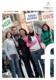 3 - Freiwilligenzentrum Hannover eV