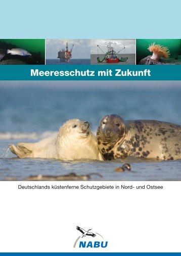 Meeresschutz mit Zukunft - Nabu