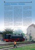 Lokalbahn Amstetten – Gerstetten - Die Ulmer Eisenbahnfreunde - Seite 6